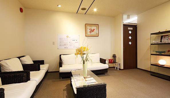 鍼灸と温熱治療を組み合わせた新しい治療院