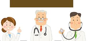 AOYAMA CLINIC DOCTORS