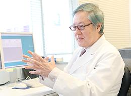 漢方と西洋医学を融合した「統合医療」
