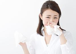 耳鼻咽喉科領域
